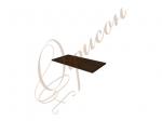 POZITANO Топ стола перегов L200