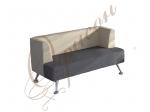 Ультра 2-х местный диван