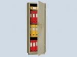 Шкаф металлический КБ-021