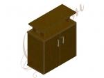Фригобар (без холодильника) В 450