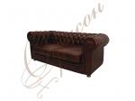 Честертон диван двухместный