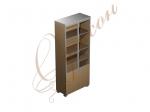 Шкаф комбинированный EDV420