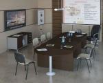 Конференц стол МЛ-351Д2