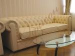 Честертон диван трехместный