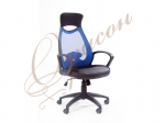 Кресло руководителя CHAIRMAN 840black